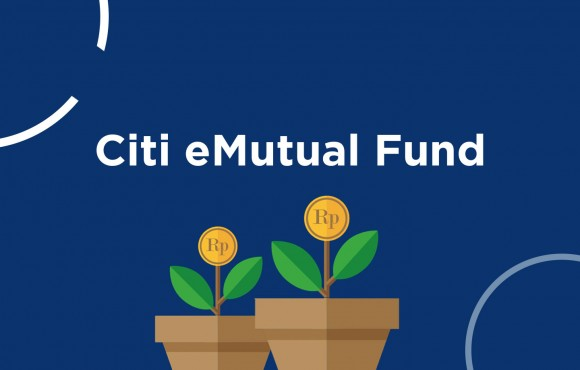 Citibank – eMutual Fund