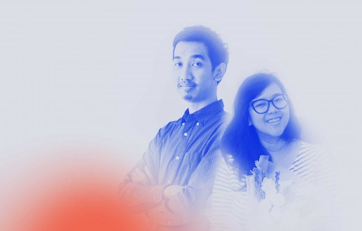 Good News From Pixaa, Wisnu & Gina